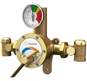 tempering valve installation instructions