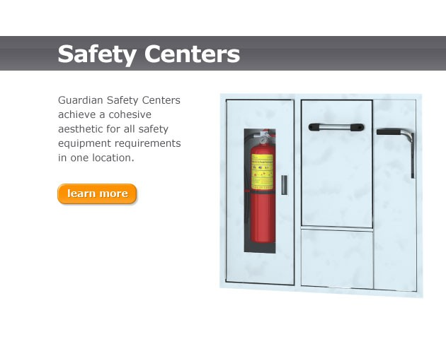 Safety Centers